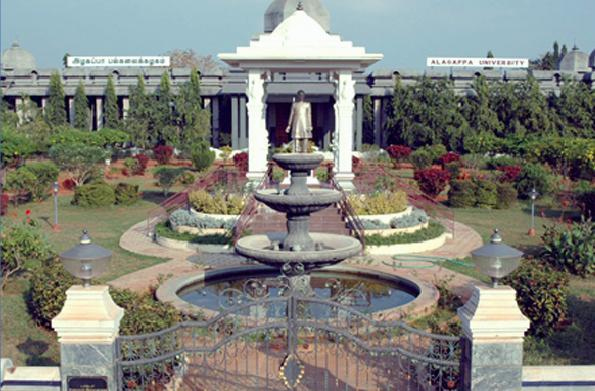 Trivandrum alagappa university study center in Trivandrum ...